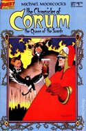 The Chronicles of Corum (Comic Book) #5