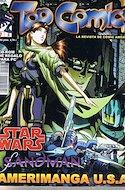 Top Comics (Ares) (Magazine) #7
