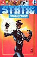 Static (Comic Book) #1