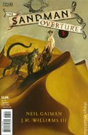 The Sandman: Overture (Variant Covers) (Comic book) #3