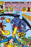 Marvel Hit-Comic / Marvel Universe-Comic (Heften) #9