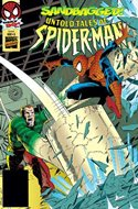 Untold Tales of Spider-Man (Comic Book) #3