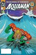 Aquaman Vol. 5 (Comic Book) #0