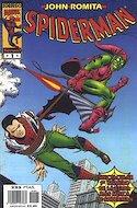 Spiderman de John Romita (1999-2005) (Grapa / Rústica) #1