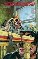 Micronauts (2016-2017) (Comic Book) #2