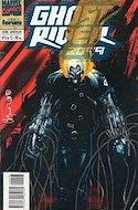 Ghost Rider 2099 (Grapa. 17x26. 24 páginas. Color.) #8