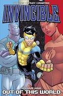 Invincible (Paperback) #9