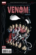 Venom Inc. Omega (Grapa) #