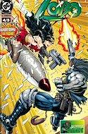 Lobo Vol. 1 (Spillato) #4
