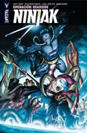 Ninjak (Rústica 144 pp) #3