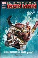 El invencible Iron Man (Prestigio) #5