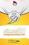 Cómics 2.0. Antología del webcómic (Rústica) #2