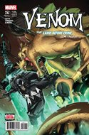 Venom (2016-2018) (Comic-book) #152