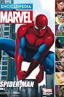 Enciclopedia Marvel (Cartoné) #1