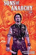 Sons of the Anarchy (Comic Book) #3