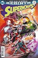 Superwoman (2016-2018) (Comic-book) #6