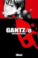 Gantz (Rústica con sobercubierta) #8