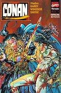 Conan (1996-1997) (Grapa 24 pp) #4