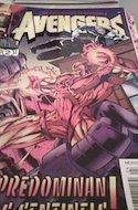 Avengers (Grapa) #4