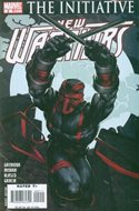 New Warriors Vol 4 (Comic-Book) #2