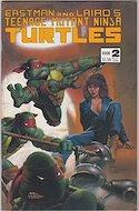 Teenage Mutant Ninja Turtles Vol.1 (Comic-book) #2