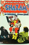 Shazam! Vol.1 (1973-1978) (Grapa, 32 págs.) #6