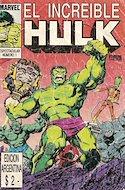 El Increible Hulk (Grapa) #1