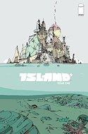 Island (Comic-book) #1