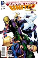 Justice League United (2014-2016) (Comic Book) #3