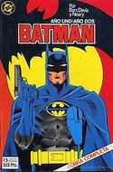 Batman (1987) (Retapado) #1