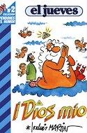 Colección Pendones del Humor (Rústica) #2