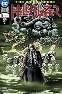 Hellblazer (2016) (Grapa) #18