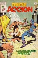 Triple Acción (Grapa 36-44 pp. 1979-1981) #5