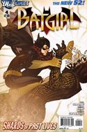 Batgirl Vol. 4 (2011-2016) (Comic-Book) #4