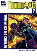 Thunderbolts Vol. 2 (2002-2004) (Rústica 96-128 pp) #7