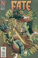 Fate (Comic-Book) #8