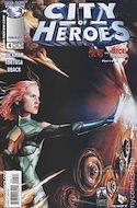 City of Heroes (2005-2007) (Grapa) #4