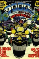 The Best of 2000 AD Monthly (Comic Book) #7