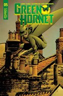 Green Hornet (2018) (Comic Book) #5