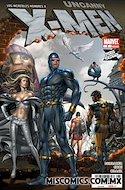 Uncanny X-Men (2009-2012) (Grapa) #1