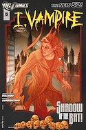 I, Vampire (2011-2013) (Digital) #5