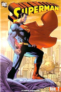 Superman (2006-2007) (Rústica, 98 páginas) #2