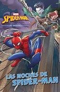 Spider-Man. Los orígenes. Las noches de Spider-Man (Rústica) #