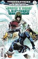 Justice League of America Vol. 5 (2017-2018) (Comic Book) #7