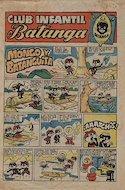 Club Infantil Batanga (Grapa) #8