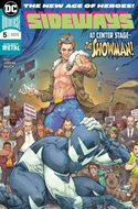 Sideways (Comic Book) #5