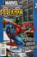 Ultimate Spider-Man (Comic Book) #2