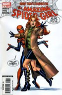 The Amazing Spider-Girl Vol. 1 (2006-2009) (Comic Book) #8