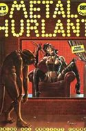Metal Hurlant (Broché) #5
