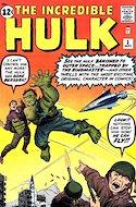 The Incredible Hulk Vol. 1 (1962-1999) (Comic Book) #3